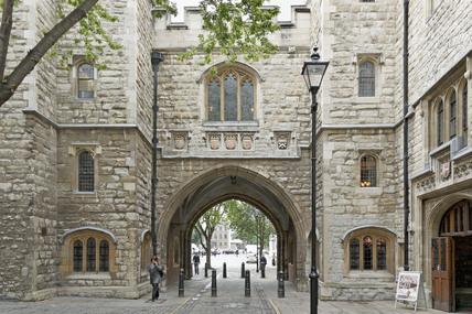 St. John's Gate; 2009