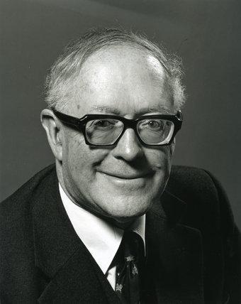 Dr. Ralph Merrifield c. 1970's