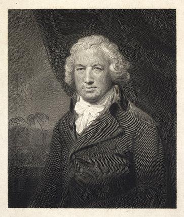 Portrait of Bryan Edwards; 1800-1820