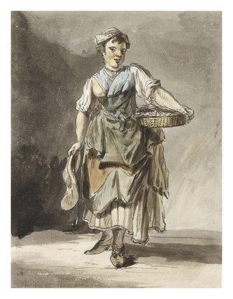 Shrimp girl: 1759
