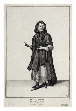 Madame Creswell: 1688