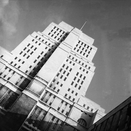 Senate House; c 1965