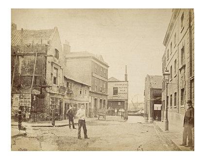 View of Crowleys Alton Ale, c.1860