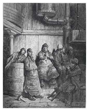 Brewer's men: 1872