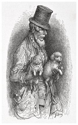 The West End dog fancier: 1872