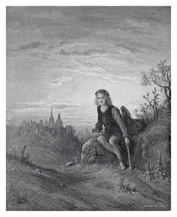 Whittington at Highgate: 1872