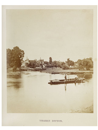 Thames Ditton:1866
