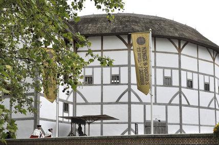 Shakespeare's Globe;  2011