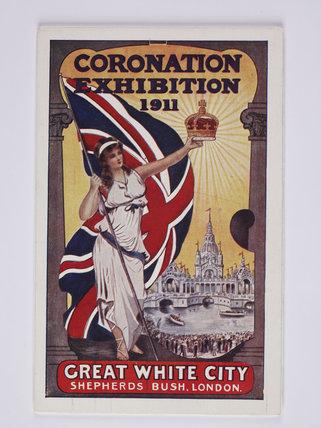 Coronation Exhibition 1911