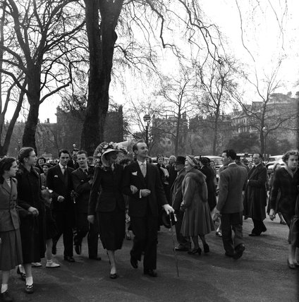 Easter Parade, 1952