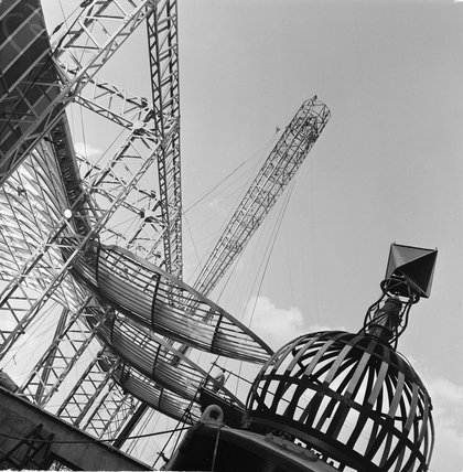 Festival of Britain; 1951