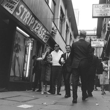 Soho; 1965