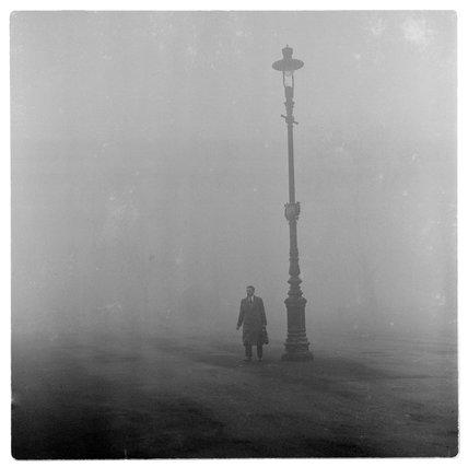 London Fog, 1945-1955
