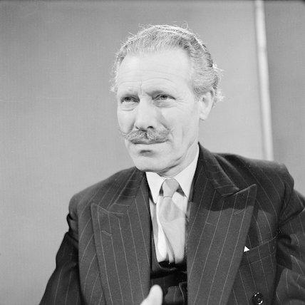 Mortimer Wheeler; 1956