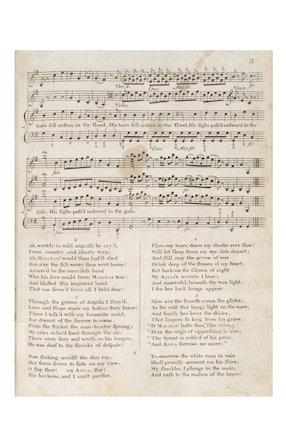 The Negros Complaint 1771-1790