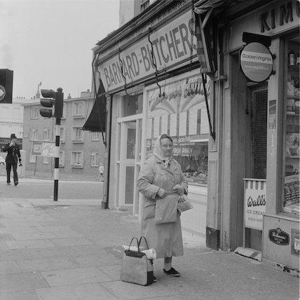 Camden, 1968
