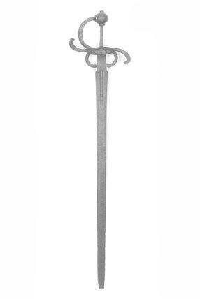 Post Medieval sword 1566-1600