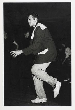 Jive dancer, Empire Ballroom