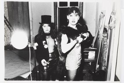 Trans women, Pimlico