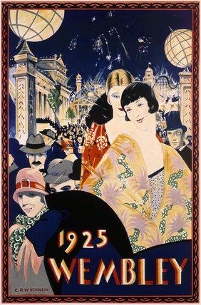 1925 Wembley