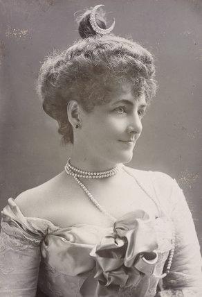 Suffragette Georgina Brackenbury: 1905-1914
