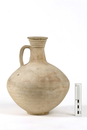 Large Roman flagon