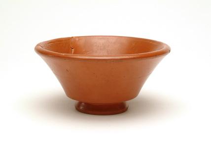 Roman Samian cup