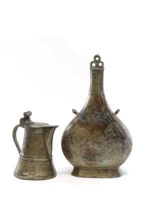 Vessels for sacramental wine: 16th century