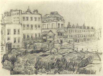 Cumberland Market: 1905-1915
