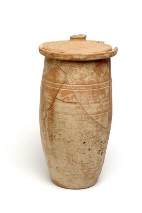 Roman verulamium region jar
