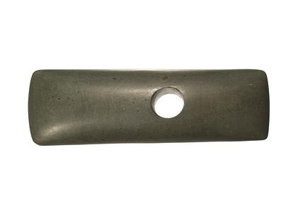 Early bronze age stone cushion macehead