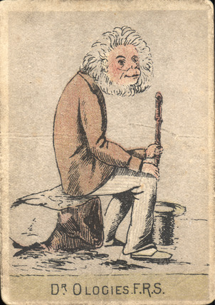 Dr Ologies F.R.S. : 19th Century