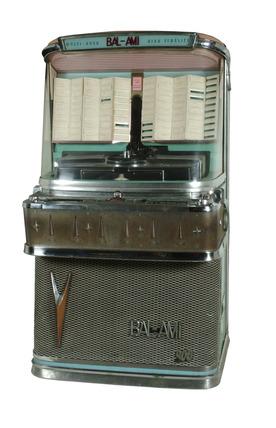 Jukebox: 20th century