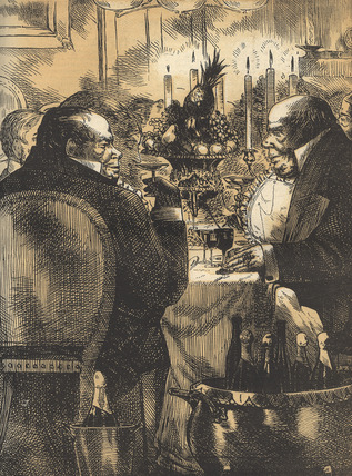Blood Money: How it is made and how it is spent: 1870