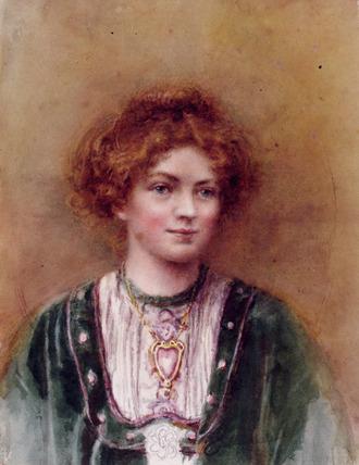 Christabel Pankhurst: 1905-1914