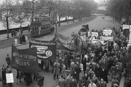 May Day :1948