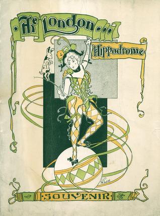 Souvenir theatre programme: 1900
