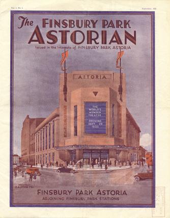 The Astorian: 1930
