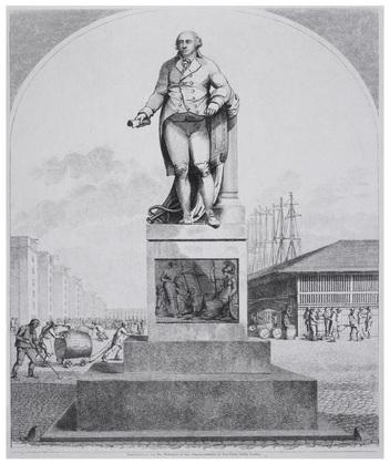 Robert Milligan: 1813