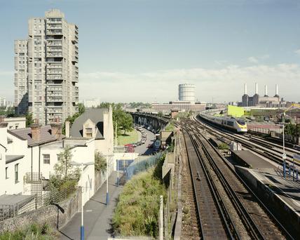 Westbury estate: 1998