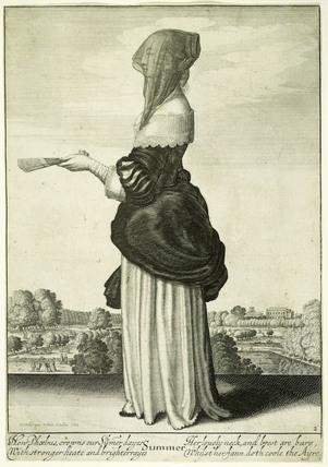 Summer: 1644