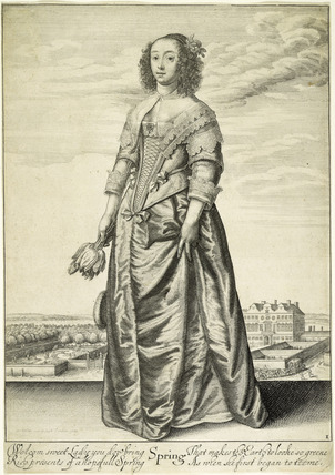 Spring: 1643