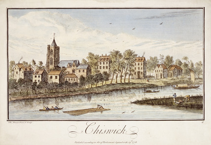 Chiswick: 1738