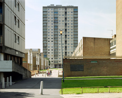 Kings Crescent Estate: 1999