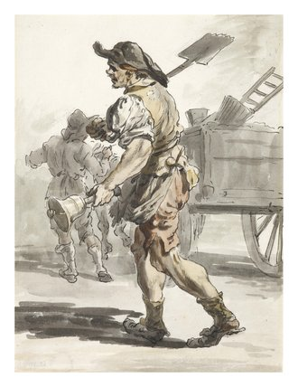 Coalman: 1759