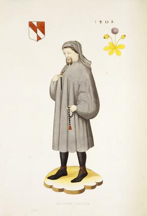 Geoffrey Chaucer:1843