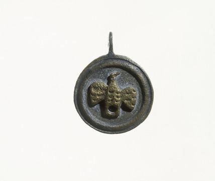 Roman seal box