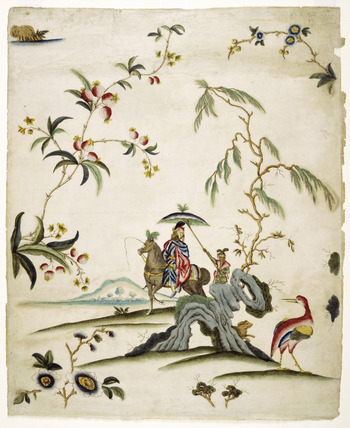 18th century wallpaper crivelli - photo #42