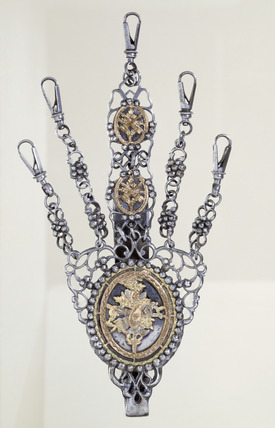 Chatelaine: 18th century