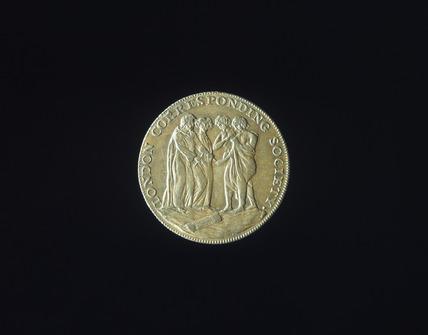 Trade token: 1795